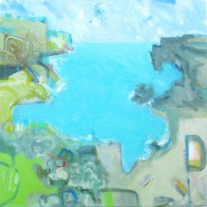 Lamorna Cove - 1